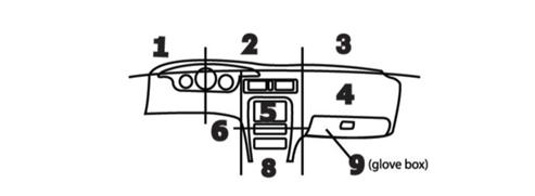 4 Door Truck Clip