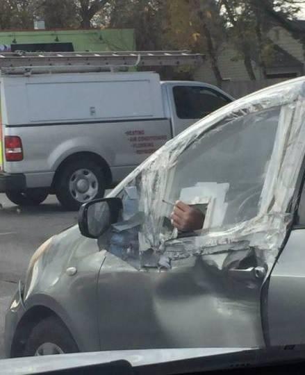 nice repair